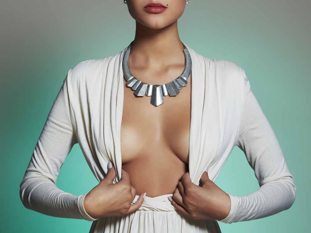Fix Asymmetry With Breast Surgery | Dr. John Park, Newport Beach, CA