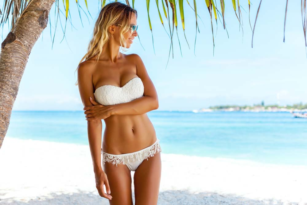 Achieve Optimum Results With A Breast Lift – Breast Implant Combo | Dr. John Park